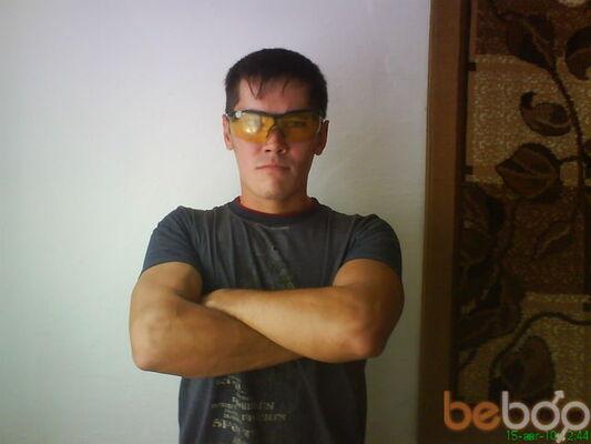Фото мужчины Rustamka, Екатеринбург, Россия, 33