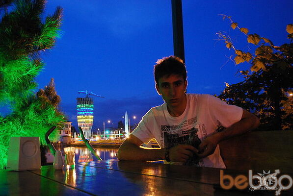 Фото мужчины djkourka, Thessaloniki, Греция, 30