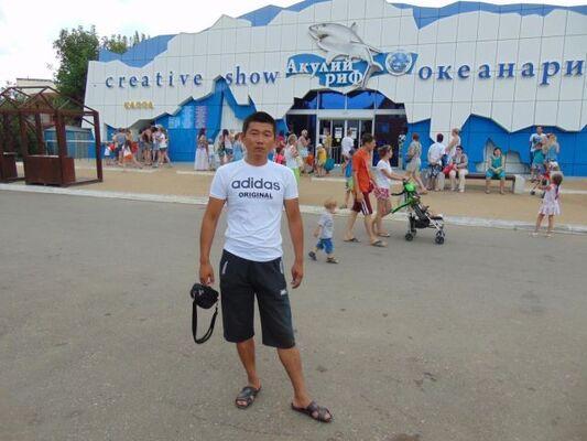 Фото мужчины YRA, Астрахань, Россия, 41