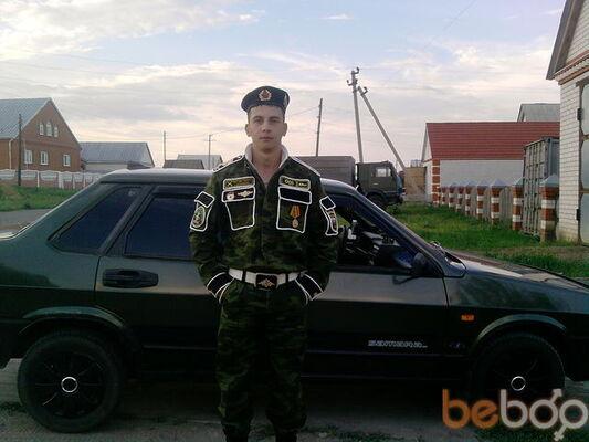 Фото мужчины Alex266, Ромоданово, Россия, 28