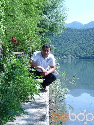 Фото мужчины blooded, Баку, Азербайджан, 32