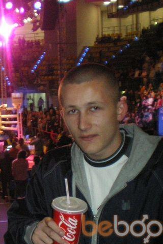 Фото мужчины Прикольный, Зелёна-Гура, Польша, 28