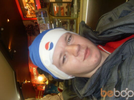 Фото мужчины maestro88, Москва, Россия, 28