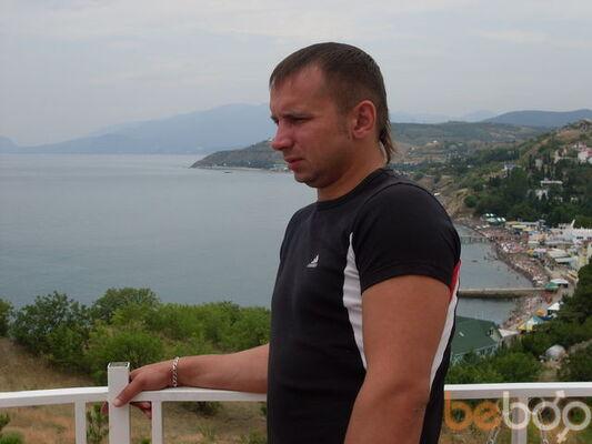 Фото мужчины Крот, Брест, Беларусь, 39