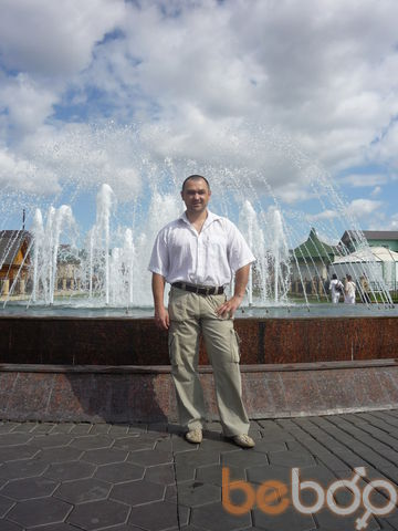 Фото мужчины АНКОР, Оренбург, Россия, 42