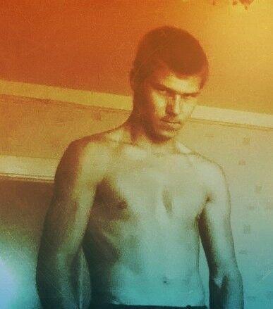 Фото мужчины маким, Новосибирск, Россия, 26