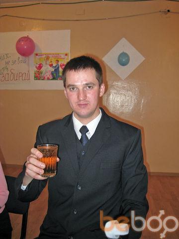 Фото мужчины demon 333, Артемовский, Россия, 30