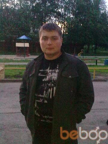 Фото мужчины Булгарин, Чебоксары, Россия, 33