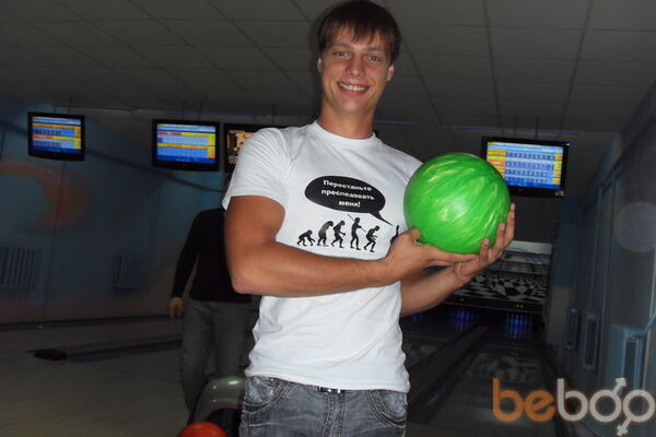 Фото мужчины tema_, Уфа, Россия, 28