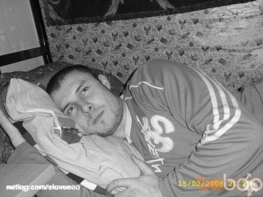 Фото мужчины socrate, Яловены, Молдова, 29