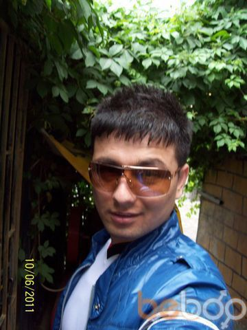 Фото мужчины Temur_shoh, Ташкент, Узбекистан, 27