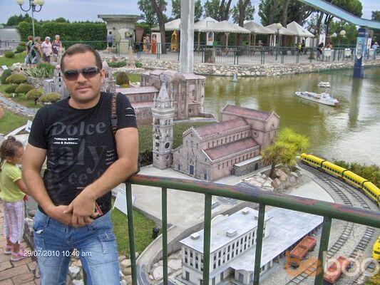 Фото мужчины gikson2012, Mira, Италия, 45