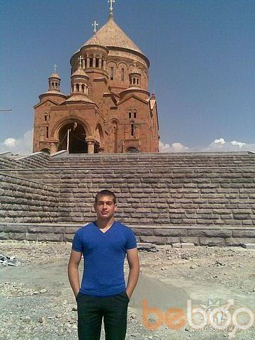 Фото мужчины Simpo, Ереван, Россия, 28