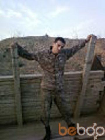 Фото мужчины jabrail, Ереван, Армения, 37