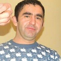 Фото мужчины Бурхон, Иркутск, Россия, 37
