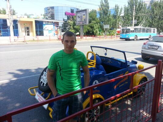 Фото мужчины Александр, Волгоград, Россия, 31
