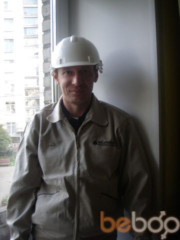 Фото мужчины ильмир, Санкт-Петербург, Россия, 42