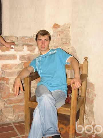 Фото мужчины tuvinol, Екабпилс, Латвия, 36
