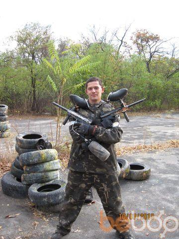 Фото мужчины grom, Запорожье, Украина, 30