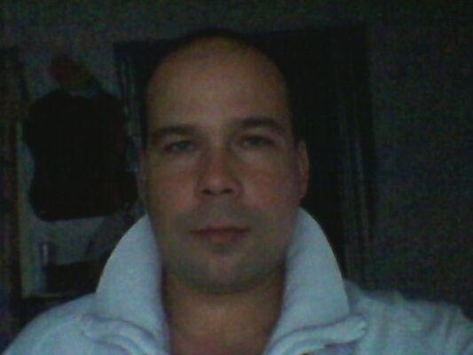 Фото мужчины сергей, Судогда, Россия, 41