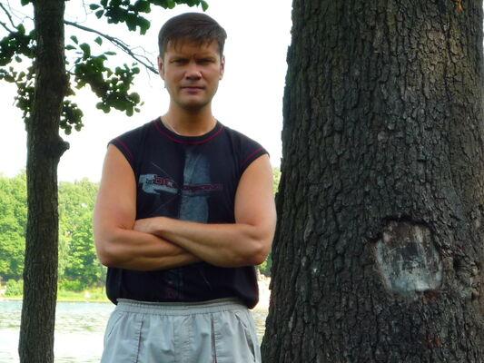 Фото мужчины Дмитрий, Санкт-Петербург, Россия, 42