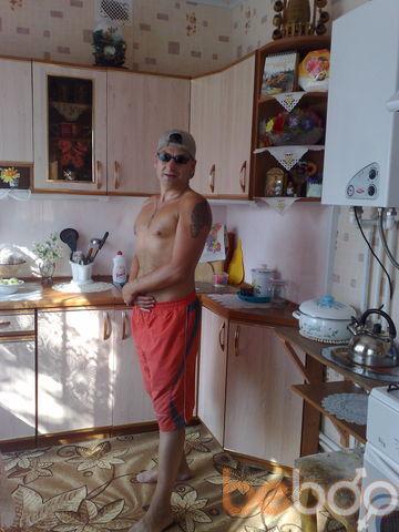 Фото мужчины sergo5100, Норильск, Россия, 45
