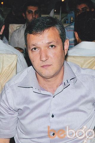 Фото мужчины elmar, Баку, Азербайджан, 44