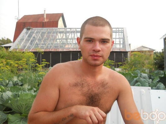 Фото мужчины andrey, Гродно, Беларусь, 28