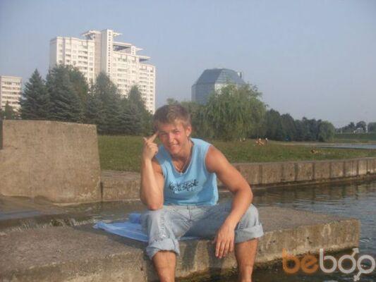 Фото мужчины excite, Минск, Беларусь, 30