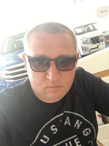 Фото мужчины Иван, Саратов, Россия, 35