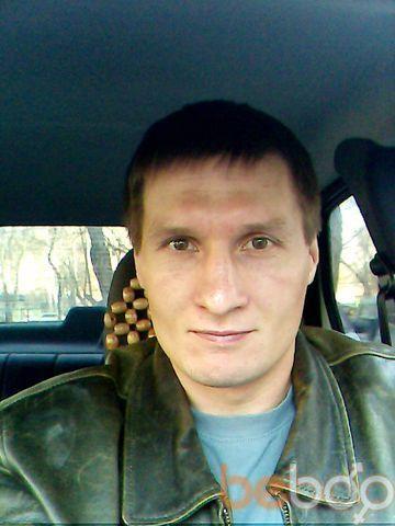 Фото мужчины romantik, Новосибирск, Россия, 39