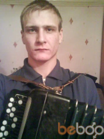 Фото мужчины иван, Мегион, Россия, 30