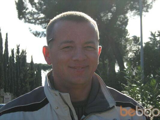 Фото мужчины SKORP, Rome, Италия, 39