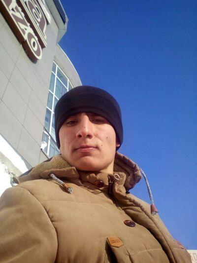 Фото мужчины рома, Владивосток, Россия, 24