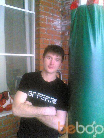 Фото мужчины Ratnik, Вологда, Россия, 35