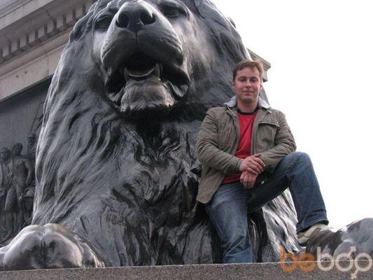 Фото мужчины Echnaton, Leytonstone, Великобритания, 37
