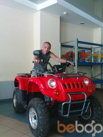 Фото мужчины mr_sereban, Запорожье, Украина, 32