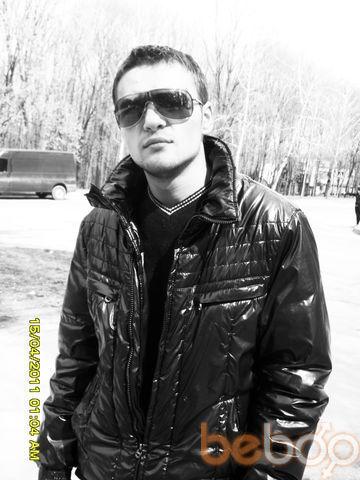 Фото мужчины LAKYY, Кишинев, Молдова, 28