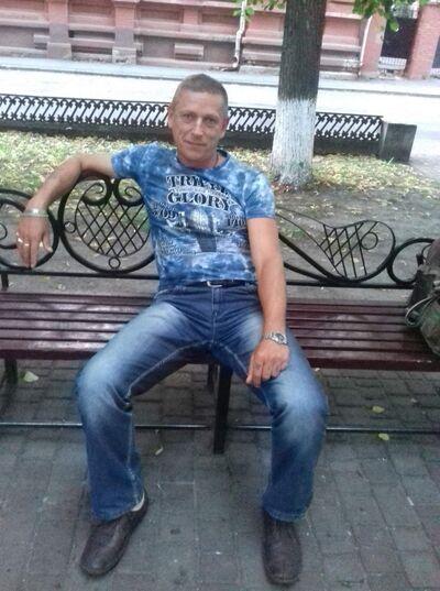 Фото мужчины БАЧА, Полтава, Украина, 51