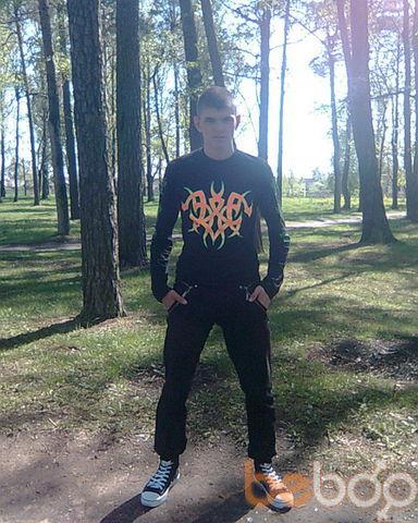 Фото мужчины Рома Зверь, Бобруйск, Беларусь, 25