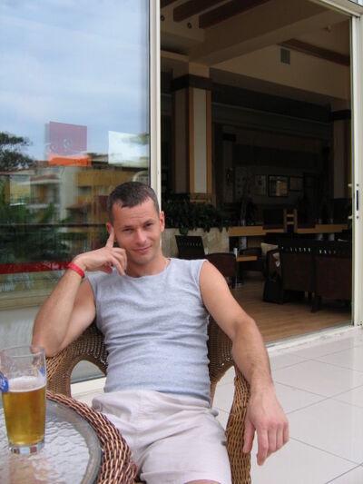 Фото мужчины Вячеслав, Москва, Россия, 42