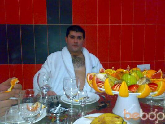 Фото мужчины aram, Ереван, Армения, 37