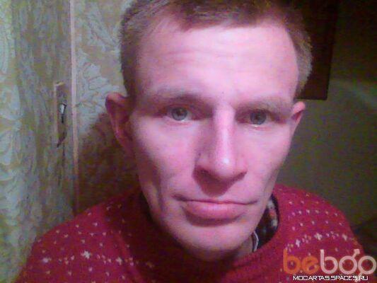 Фото мужчины mocartas, Шяуляй, Литва, 44