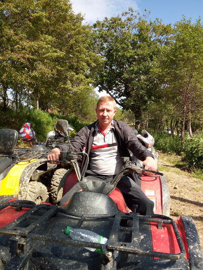 Фото мужчины сергей, Подольск, Россия, 37