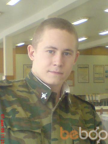 Фото мужчины СТРЕЛОК, Волгоград, Россия, 26
