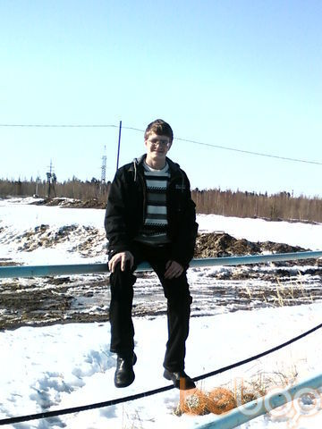 Фото мужчины подлый87, Тюмень, Россия, 30