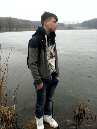 Фото мужчины Андрей, Нижний Новгород, Россия, 24