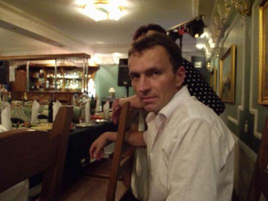 Фото мужчины Сергей, Пружаны, Беларусь, 42