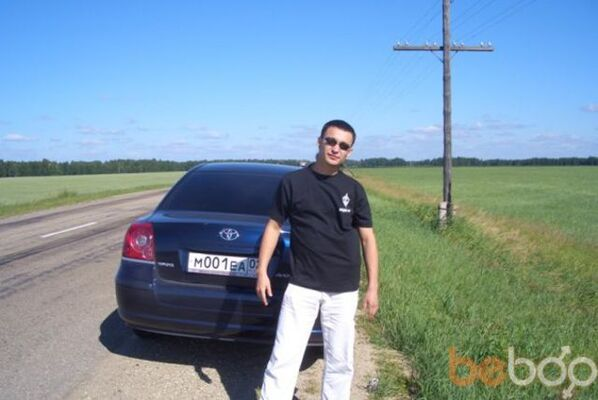 Фото мужчины Rash, Уфа, Россия, 34