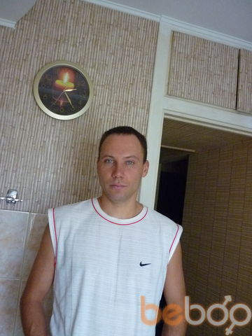 Фото мужчины opel 140, Гомель, Беларусь, 38